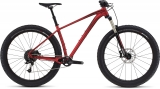 Specialized Fuse Comp 6Fattie Gloss Candy Red/Black 2016 TEST - L