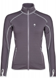 High Point mikina Proton 6.0 Lady Sweatshirt iron gate - L