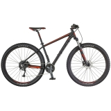 Scott kolo Aspect 940 black/red 2018 - M