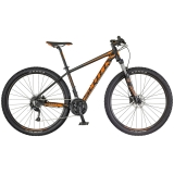 Scott kolo Aspect 950 black/orange 2018 - XL