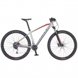 Scott kolo Aspect 930 silver/red / 2020 / vel. M