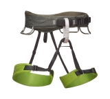Black Diamond MOMENTUM HARNESS - MEN'S, Verde - L