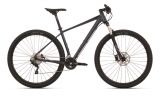 "Superior kolo XC 889 matte dark grey/black 2018 - 16"" S"