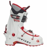 Scott obuv skialp Orbit white/white 18/19 - 44
