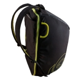 Rock Empire Beetle Bag Black/Lime