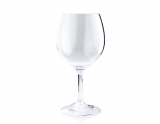 GSI Outdoors Nesting Red Wine Glass