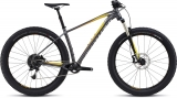 Specialized Fuse Comp 6Fattie Gloss Graphite/Orange/White 2016 - L