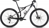 Specialized Epic FSR Comp 29 Satin Black/White 2016 - L