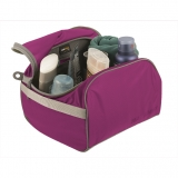 Sea To Summit Toiletry cell L - Berry