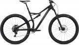Specialized Stumpjumper FSR Comp 29 Satin Gloss Black/Charcoal/Clean 2017