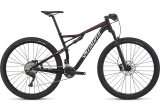 Specialized Epic FSR Comp 29 Gloss Black/White/Red 2017