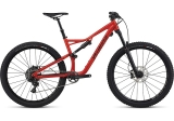 Specialized Stumpjumper FSR Comp 650b Nordic Red/Black/Clean 2017 - M