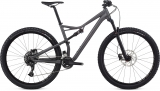 Specialized Camber FSR Comp 29 Graphite/Black 2017