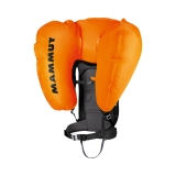 Mammut Ride Protection Airbag 3.0 Black