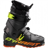 Dynafit TLT Speedfit, Black/Fluo Orange 17/18 - 285