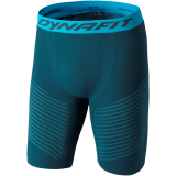 Dynafit Speed Dryarn M Shorts Blue Poseidon - L