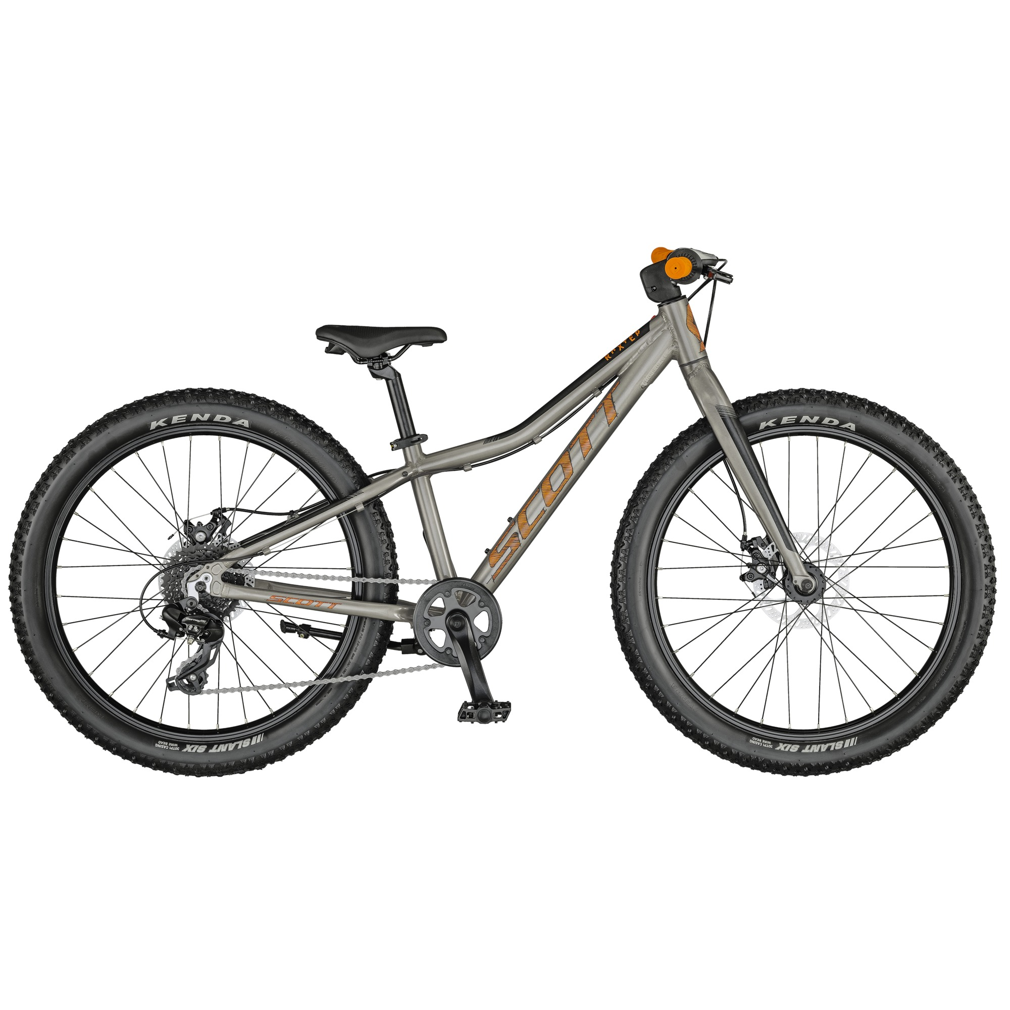 Scott kolo Roxter 24, Raw Alloy - 2021