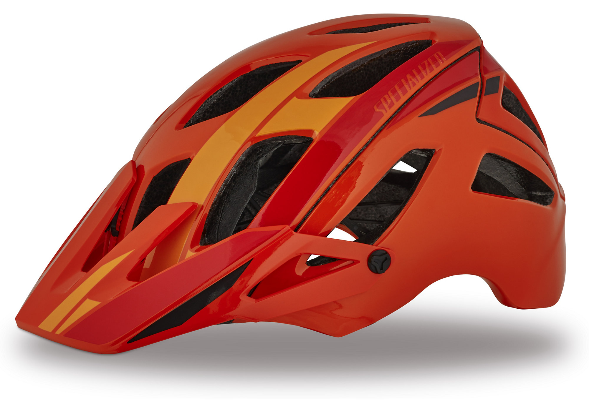 Specialized Ambush Moto Orange/Speed Streak 2017 - M