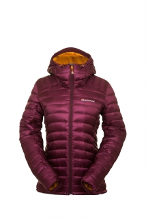 Montane bunda Featherlite down W saskatoon berry - 36