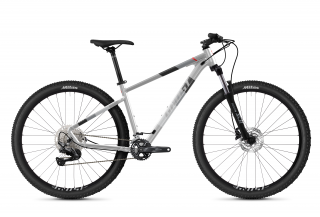 "Ghost kolo Kato Advanced 29"", Iridium Silver/Urban Grey, vel. S - 2021"