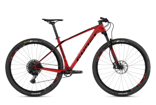 Ghost Lector 3.9 LC riot red/jet black 2019 - L/19,5""