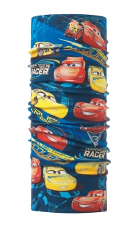 Buff Original Child Cars TOP CARS BLUE