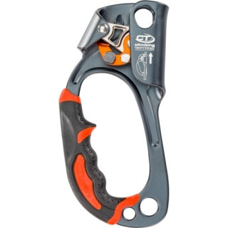 Climbing Technology Quick-Up Plus Left