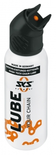 SKS LUBE YOUR CHAIN - CHAIN LUBE INCL. APPLICATOR, WHITE, 75 ML