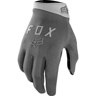 Fox Racing Ranger Glove - L, Grey Vintage, 2019