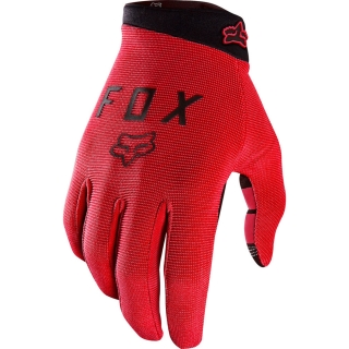 Fox Racing Ranger Glove - L, Cardinal, 2019