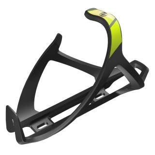 Syncros Bottle Cage Tailor cage 2.0 L. black/radium yellow