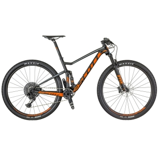 Scott kolo Spark RC 900 Comp 2018 - L