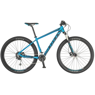 Scott Aspect 930 a.f. blue/grey, 2019 - L