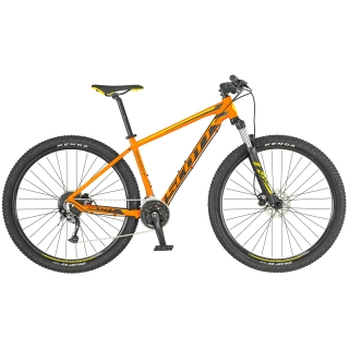 Scott Aspect 940 orange/yellow, 2019 - M
