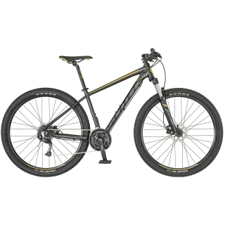Scott Aspect 950 black/bronze, 2019 - L
