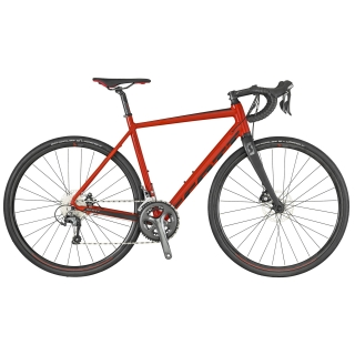 Scott Speedster 20 disc, 2019 - M54