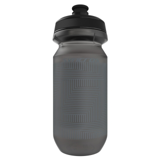 Syncros Bottle Corporate G4 Black Transparent 600ml