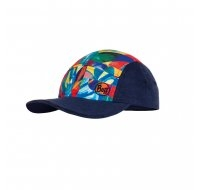 Buff 5 Panels Cap Spiros Multi