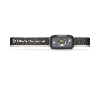 Black Diamond SPOT 325 HEADLAMP, Aluminum - 2019
