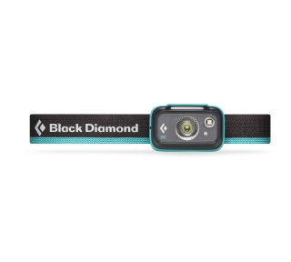 Black Diamond SPOT 325 HEADLAMP, Aqua Blue - 2019