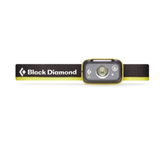 Black Diamond SPOT 325 HEADLAMP, Citrus - 2019