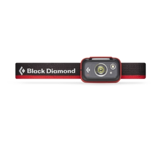 Black Diamond SPOT 325 HEADLAMP, Octane - 2019