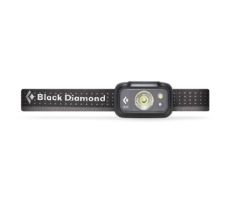 Black Diamond COSMO 225 HEADLAMP, Graphite - 2019