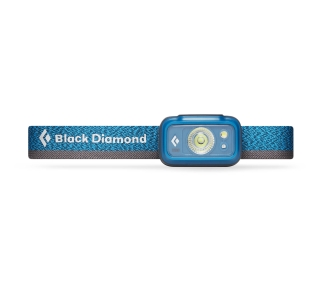 Black Diamond COSMO 225 HEADLAMP, Azul - 2019