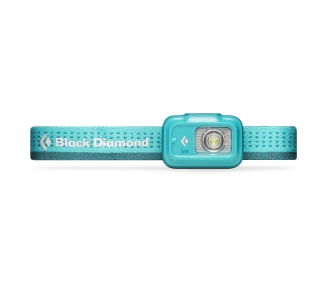 Black Diamond ASTRO 175 HEADLAMP, Aqua Blue - 2019