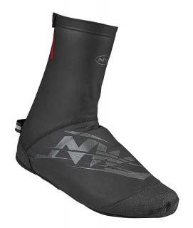Northwave Acqua Mtb Shoecover- L, Black, 2019
