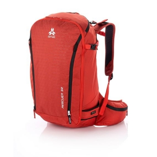 Arva batoh Rescuer 32, red clay