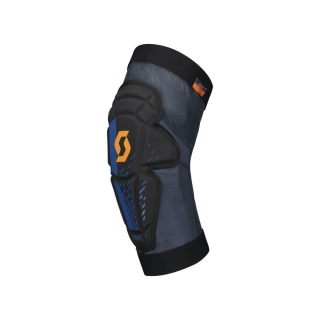 Scott Knee Pads junior Mission blk/lunar blue XS