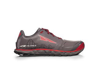 Altra obuv Superior 4, gray/red - EU44