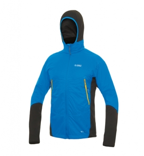 Direct alpine bunda Alpha 2.0 blue/grey - L